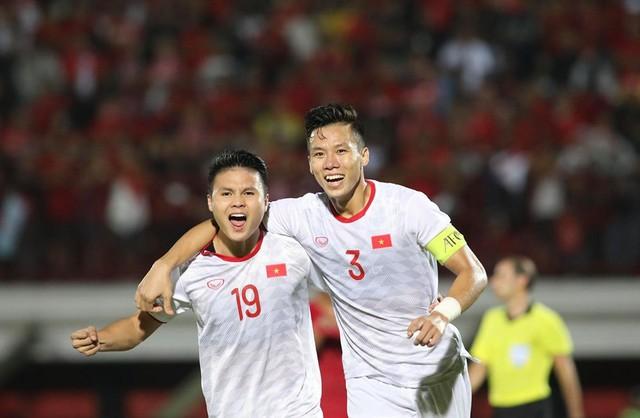 """- photo 2 15711969457241354580293 - HLV Park Hang Seo: """"Tuyển Việt Nam sẽ thắng Thái Lan và UAE"""""""