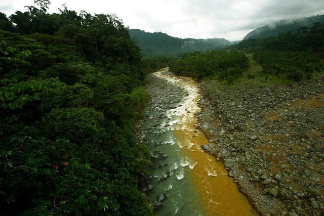 Rùng mình những vụ xả thải gây ô nhiễm nước trên thế giới - Ảnh 10.