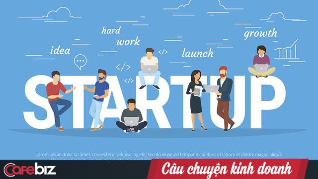 Thứ trưởng Bộ KHCN trích câu nói rất nhiều startup ngáo giá của Shark Bình, nhắn nhủ mọi người đừng quá lạc quan vào hệ sinh thái khởi nghiệp VN - Ảnh 1.