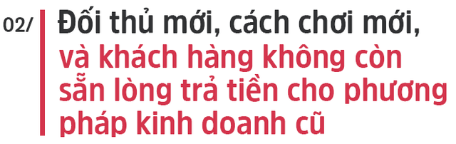 Chuyện chưa kể về Chon.vn và chiêm nghiệm của cựu 'nữ tướng' Adayroi Lê Hoàng Uyên Vy: Bản chất E-Commerce là ai sống lâu hơn ai! - Ảnh 6.
