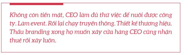 Chuyện chưa kể về Chon.vn và chiêm nghiệm của cựu 'nữ tướng' Adayroi Lê Hoàng Uyên Vy: Bản chất E-Commerce là ai sống lâu hơn ai! - Ảnh 10.