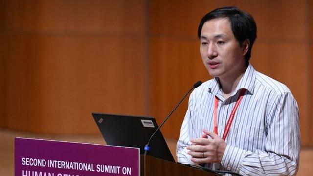 Nghiên cứu dự đoán hai bé gái chỉnh sửa gen ở Trung Quốc sẽ chết sớm vừa bị rút lại, kết quả của nó không đáng tin cậy - Ảnh 1.
