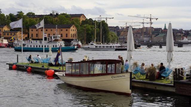 Jantelagen: Quy tắc cấm khoe của tại Thụy Điển - Ảnh 3.