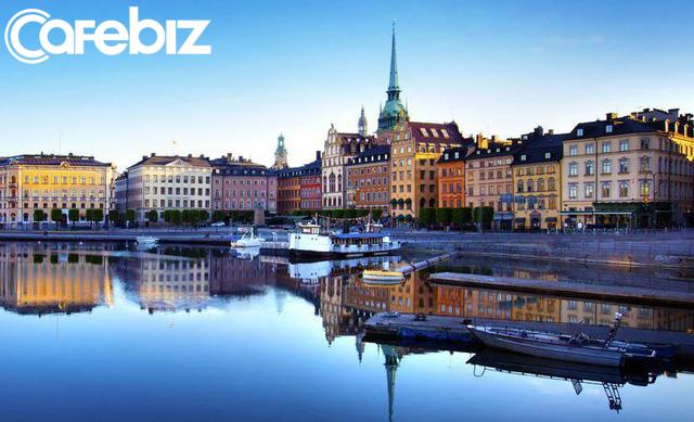 Jantelagen: Quy tắc cấm khoe của tại Thụy Điển - Ảnh 1.