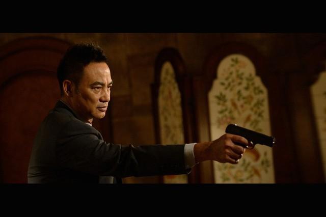 Ông trùm khét tiếng Hong Kong trả lời độc quyền, nói về thời buộc phải đóng phim cấp ba và cuộc sống ít biết - Ảnh 1.