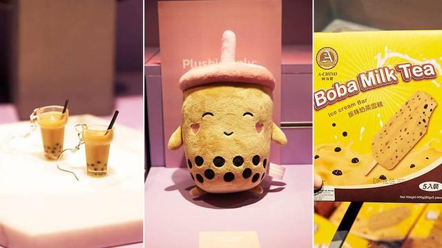 Bảo tàng trà sữa đầu tiên trên thế giới: Ngập tràn màu hồng và tím, lọt hố trân châu khổng lồ hơn 100.000 viên và nhiều trải nghiệm thú vị khác - Ảnh 19.