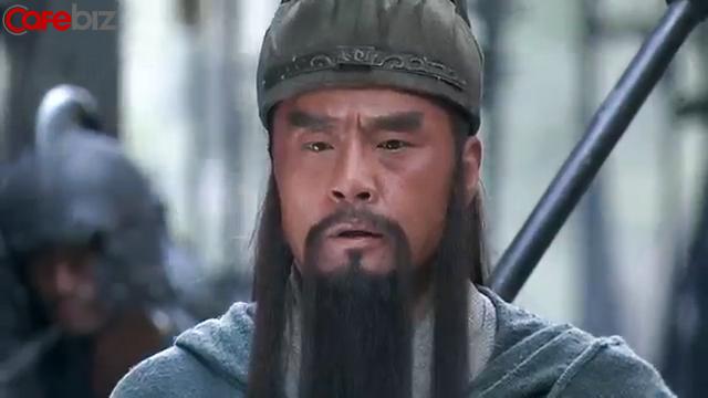 Sau khi Thục Hán diệt vong cả nhà Quan Vũ bị giết, Trương Phi vì sao vẫn bình an vô sự? Nguyên nhân liên quan tới một người phụ nữ - Ảnh 1.