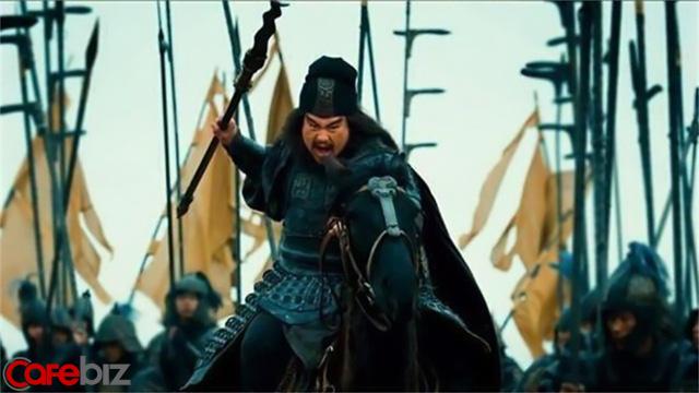 Sau khi Thục Hán diệt vong cả nhà Quan Vũ bị giết, Trương Phi vì sao vẫn bình an vô sự? Nguyên nhân liên quan tới một người phụ nữ - Ảnh 2.