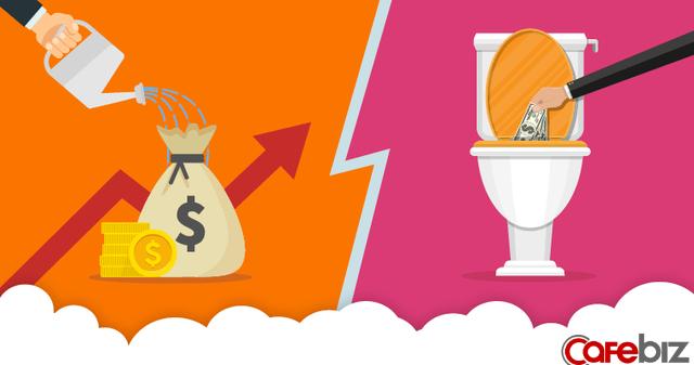 Nhà tuyển dụng hỏi: Thấy 5 triệu rớt trong bồn cầu nhà vệ sinh, bạn sẽ nhặt hay không nhặt? Câu trả lời thông minh khiến người đàn ông được tuyển ngay lập tức - Ảnh 2.