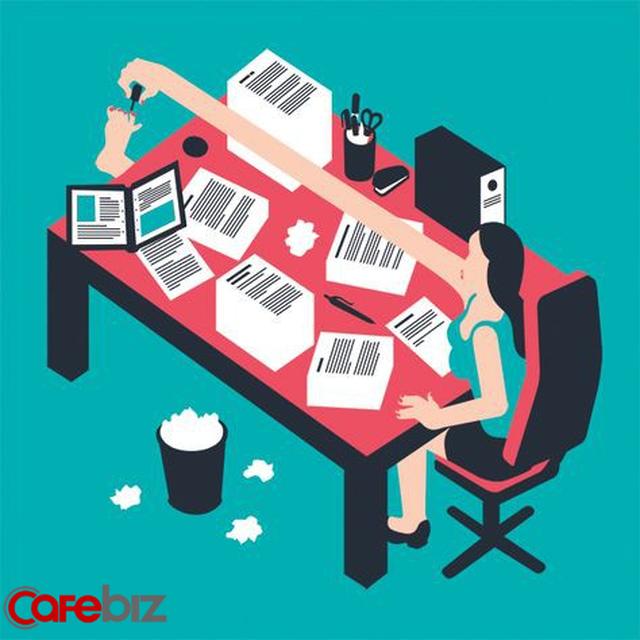 Ở nơi làm việc, muốn thành công, 12 kĩ năng này vô cùng quan trọng, bạn có được bao nhiêu? - Ảnh 1.