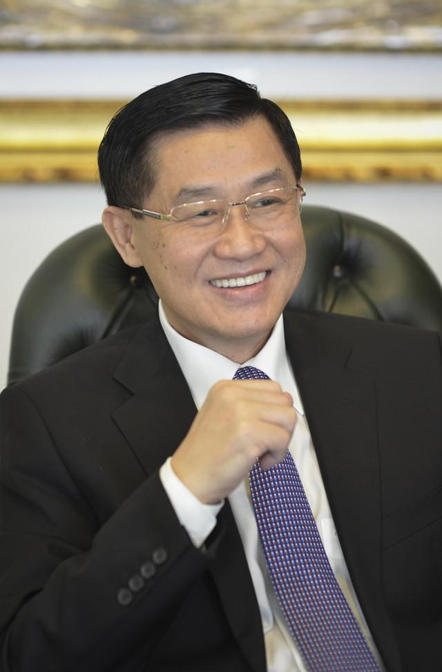 Vua hàng hiệu Johnathan Hạnh Nguyễn: Sân bay Long Thành không đơn thuần chỉ là kinh doanh thương mại! - Ảnh 1.