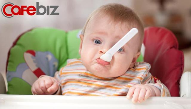 CNN công bố báo cáo điều tra tại Mỹ: 160/168 mẫu thử thực phẩm cho trẻ sơ sinh nhiễm kim loại, nguy cơ ảnh hưởng đến sự phát triển não bộ của trẻ - Ảnh 2.