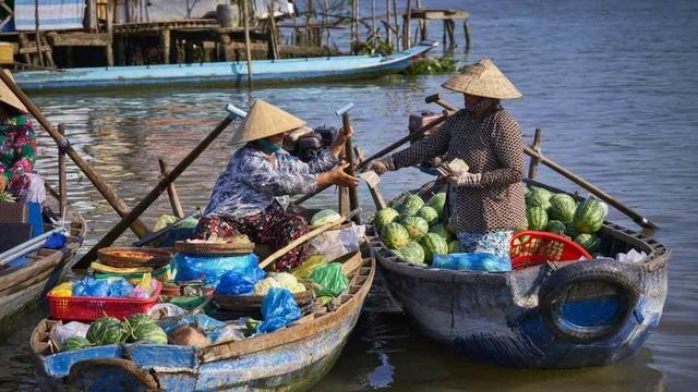 Truyền hình Mỹ gợi ý những nơi phải đến khi ở Việt Nam - Ảnh 5.