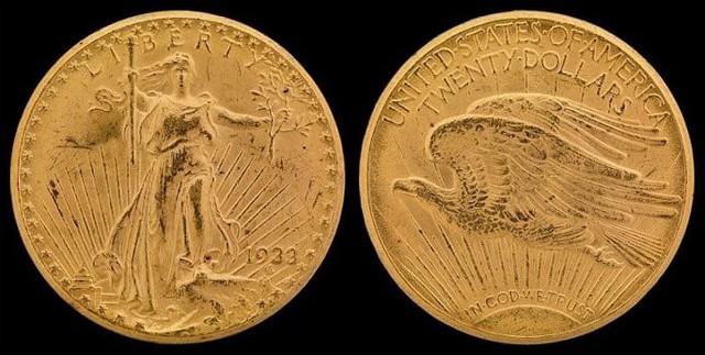 10 đồng tiền xu triệu USD hiếm nhất hành tinh - Ảnh 5.