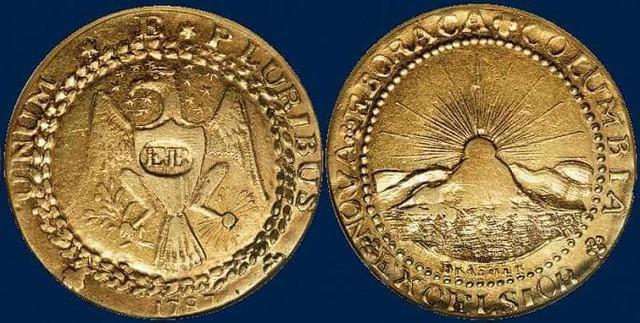 10 đồng tiền xu triệu USD hiếm nhất hành tinh - Ảnh 6.