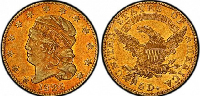 10 đồng tiền xu triệu USD hiếm nhất hành tinh - Ảnh 8.