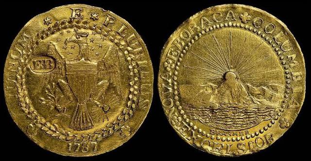 10 đồng tiền xu triệu USD hiếm nhất hành tinh - Ảnh 9.