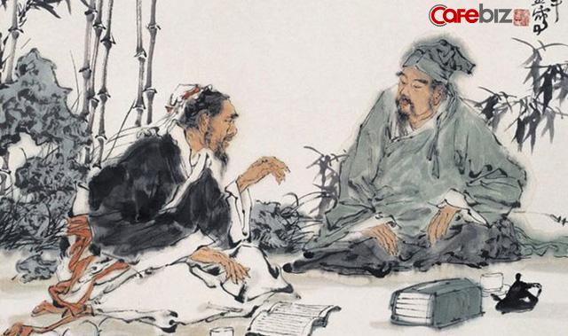 Cụ ông 90 tuổi nói: Lĩnh ngộ được 4 câu nói này, đời này bạn sẽ không bao giờ phải chịu thiệt - Ảnh 1.
