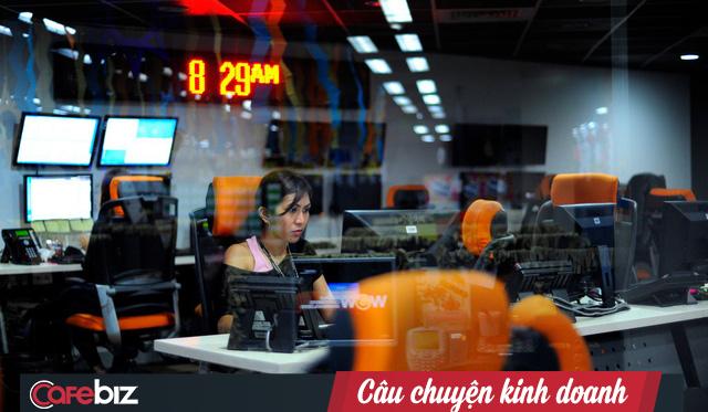 Ngành call center ở Philippines: Lương cao hơn bác sĩ, gấp đôi nhân viên ngân hàng, nhưng sinh hoạt theo giờ Mỹ, nhiễm trùng tai và khủng hoảng tinh thần thường xuyên - Ảnh 3.