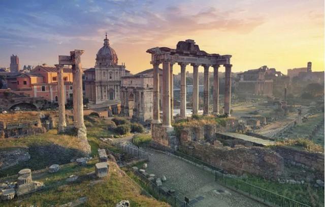 10 thành phố giàu nhất trong lịch sử thế giới - Ảnh 2.