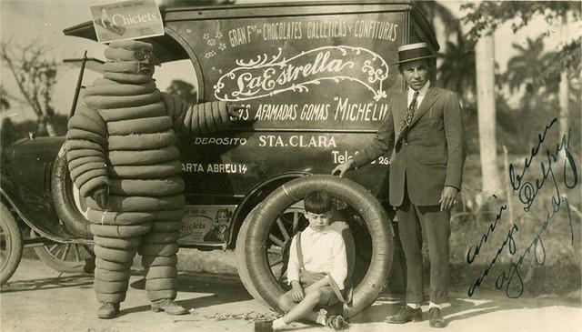 """Ngôi sao Michelin: 3 bài học kinh doanh từ quyển cẩm nang làm """"điên đảo"""" giới ẩm thực toàn cầu (P.2) - Ảnh 1."""
