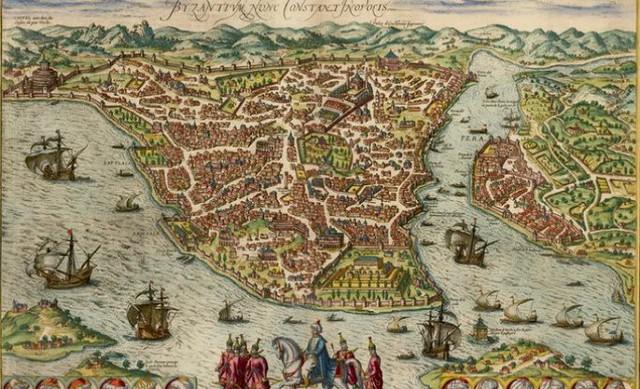 10 thành phố giàu nhất trong lịch sử thế giới - Ảnh 4.