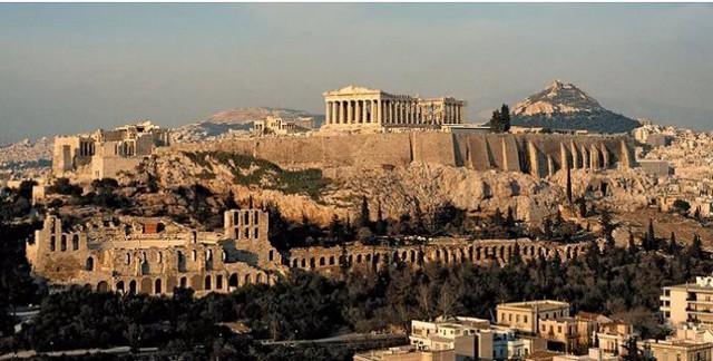 10 thành phố giàu nhất trong lịch sử thế giới - Ảnh 6.