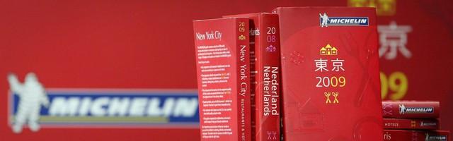 """Ngôi sao Michelin: 3 bài học kinh doanh từ quyển cẩm nang làm """"điên đảo"""" giới ẩm thực toàn cầu (P.2) - Ảnh 5."""