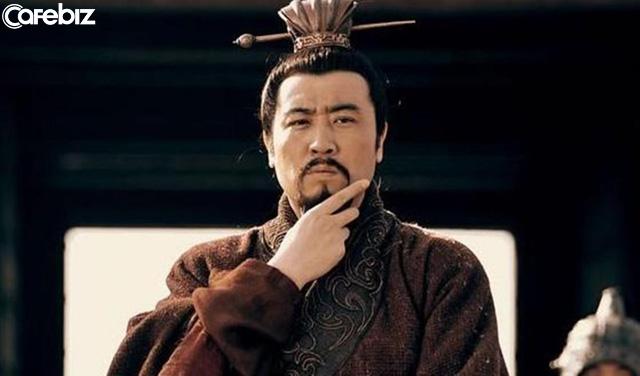 Tào Tháo và Lưu Bị đều từng vì vấn đề lương thực mà sầu não: Tào Tháo dựa vào đạo mộ để nuôi quân còn Lưu Bị quá thất đức - Ảnh 2.