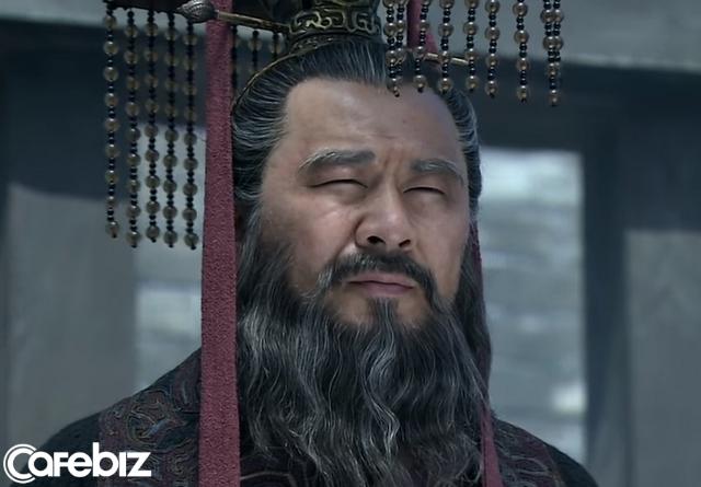 Tào Tháo và Lưu Bị đều từng vì vấn đề lương thực mà sầu não: Tào Tháo dựa vào đạo mộ để nuôi quân còn Lưu Bị quá thất đức - Ảnh 1.