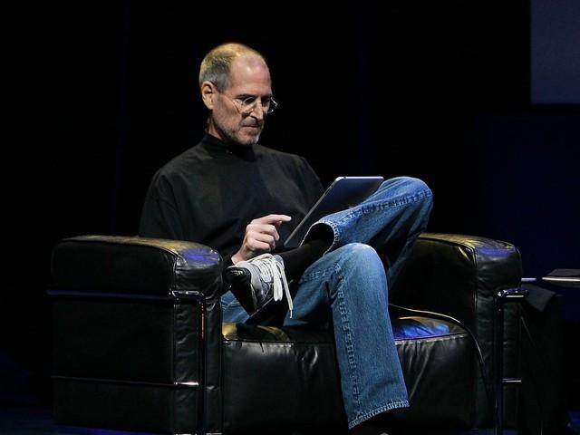 Bill Gates và Steve Jobs nuôi dạy con theo phương pháp 'low-tech', dù thực tế là họ làm giàu bằng cách tạo ra và bán công nghệ đó cho trẻ em trên toàn thế giới! - Ảnh 1.