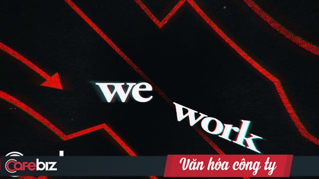 Vén màn văn hóa địa ngục tại WeWork: Tiệc tùng, chất kích thích và 'quan hệ' bất kể ngày đêm, ai phàn nàn sẽ bị 'bay lương, 1 năm ở WeWork bằng nghìn thu ở ngoài! - Ảnh 6.