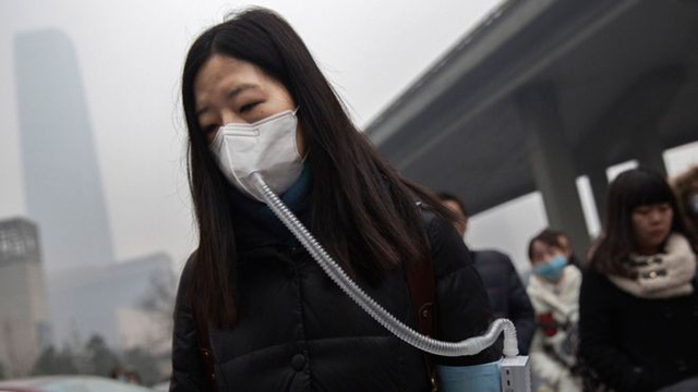 Đi trước Việt Nam từ lâu, thị trường mặt nạ không khí ở Trung Quốc đã bùng nổ từ năm 2012, với tổng giá trị hơn nửa tỷ USD - Ảnh 3.