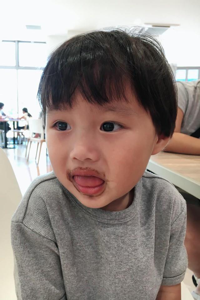 Hiện tượng Quỳnh Trần JP kể về hành trình thụ tinh nhân tạo đau đớn và đẫm nước mắt để có được bé Sa như hiện tại - Ảnh 7.