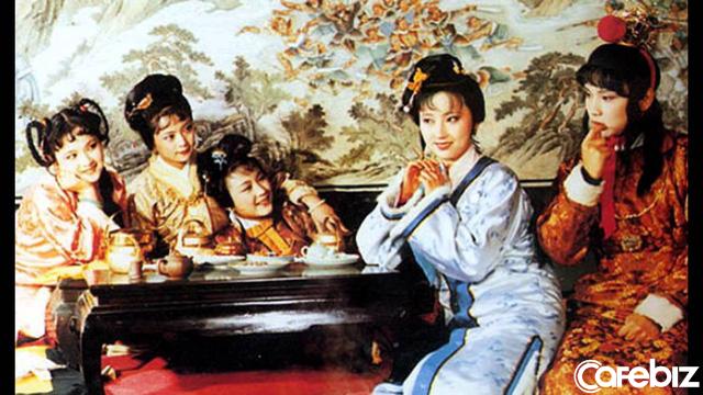 """""""Tứ đại danh tác"""" Trung Quốc: mỗi một câu chuyện là một triết lý nhân sinh ý nghĩa - Ảnh 2."""