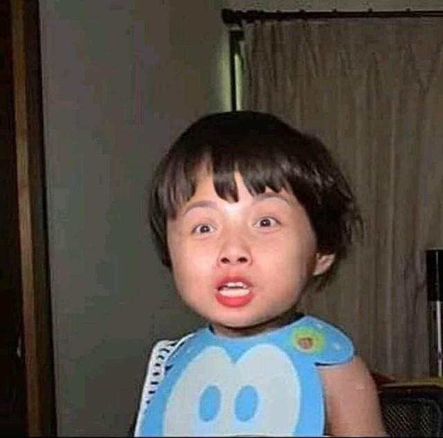 Hot Youtuber Quỳnh Trần JP khẩn cầu dân mạng ngừng chế ảnh lệch lạc về con trai sau khi bé Sa gây sốt MXH - Ảnh 12.