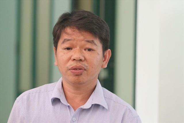 Toàn cảnh vụ đổ trộm dầu thải khiến người dân lao đao khát nước sạch - Ảnh 6.