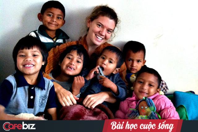 Cô gái 18 tuổi này đã thay đổi thế giới bằng một hành động mà rất ít người làm được: Tuổi nhỏ làm việc lớn - không ngại ra tay cứu Trái Đất - Ảnh 1.
