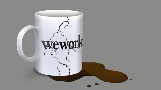"""Thêm cú sốc từ bê bối WeWork: SoftBank dự định chi 200 triệu USD để """"hất cẳng"""" nhà sáng lập Adam Neumann khỏi công ty - Ảnh 1."""