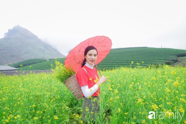 Đừng bĩu môi chê lương 5 triệu/tháng, hãy cùng xem cô gái trẻ quê Tuyên Quang chia sẻ bí quyết vẫn sống tốt mà còn tiết kiệm được tới 1,5 triệu  - Ảnh 1.