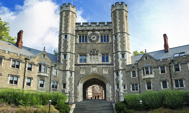 Xếp hạng 10 đại học tốt nhất thế giới, Harvard vẫn số 1 - Ảnh 3.