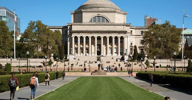 Xếp hạng 10 đại học tốt nhất thế giới, Harvard vẫn số 1 - Ảnh 4.