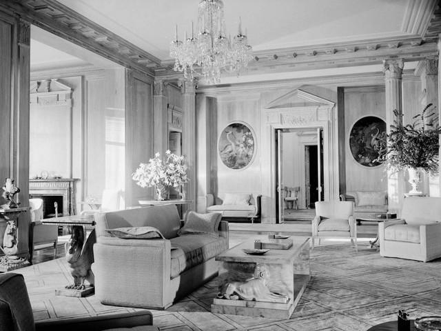 Dinh thự đắt nhất tại Mỹ được rao bán 225 triệu USD - Ảnh 4.