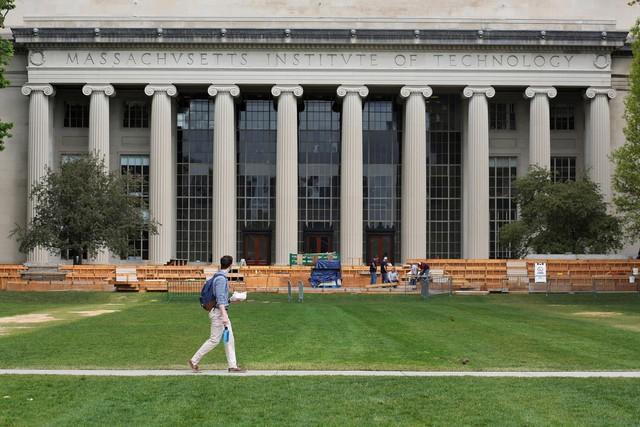 Xếp hạng 10 đại học tốt nhất thế giới, Harvard vẫn số 1 - Ảnh 9.