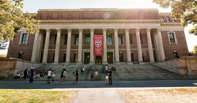 Xếp hạng 10 đại học tốt nhất thế giới, Harvard vẫn số 1 - Ảnh 10.