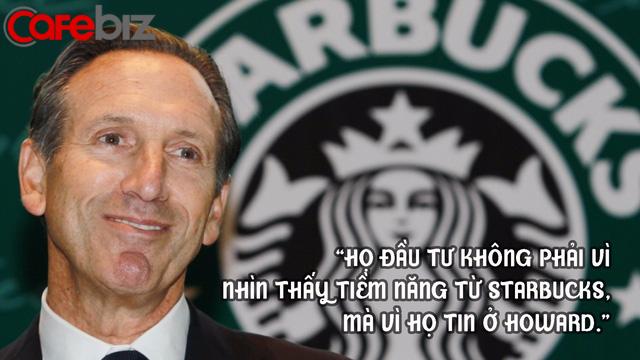 6 cam kết mật tạo nên đế chế hùng mạnh Starbucks: Tái phát minh cà phê, tuyệt đối không e sợ những người tài giỏi hơn bạn... - Ảnh 3.
