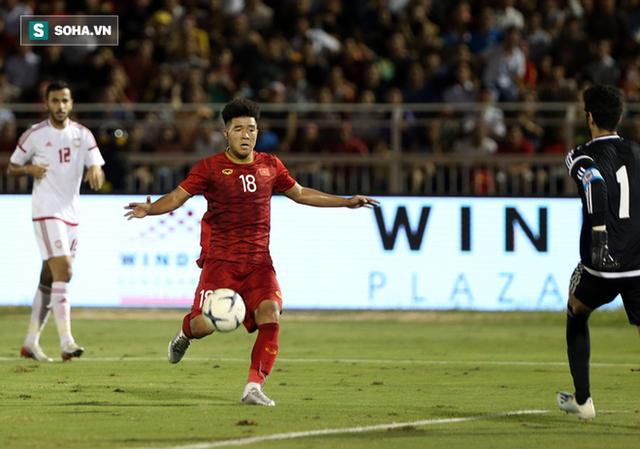UAE mời 5 đội bóng mạnh đến cùng luyện công để chuẩn bị đấu Việt Nam - Ảnh 2.