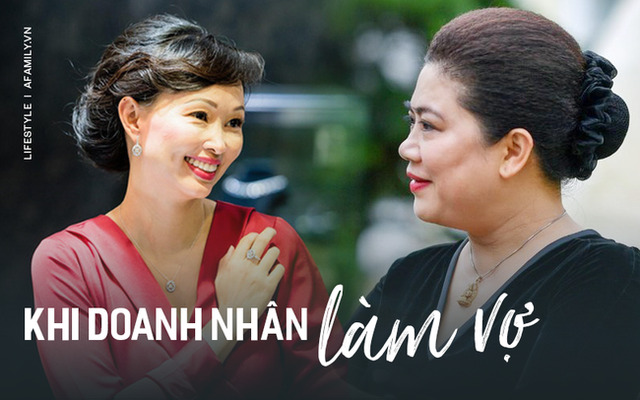 """Shark Linh và Shark Liên, chuyện về những nữ doanh nhân từng nhiều lần phải tự """"gọt"""" mình để vừa với hôn nhân - Ảnh 1."""