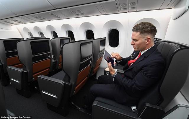 Review chuyến bay 20 giờ dài nhất lịch sử: đây là những gì người ta trải nghiệm thấy - Ảnh 5.