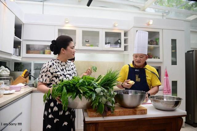 """Shark Linh và Shark Liên, chuyện về những nữ doanh nhân từng nhiều lần phải tự """"gọt"""" mình để vừa với hôn nhân - Ảnh 8."""